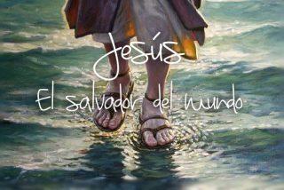 Jesucristo, Encarnación salvadora y moral liberadora