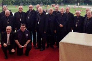 La Iglesia española no dispone de un protocolo de seguridad general en sus parroquias