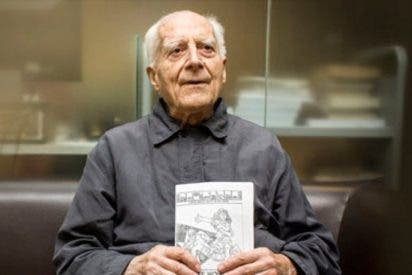 La Cámara de Diputados chilena rinde homenaje a José Aldunate, SJ