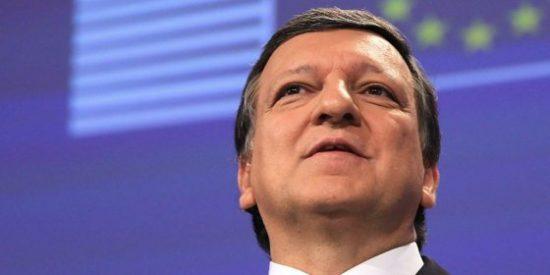 Durao Barroso será presidente no ejecutivo de Goldman Sachs International tras la victoria del 'Brexit'
