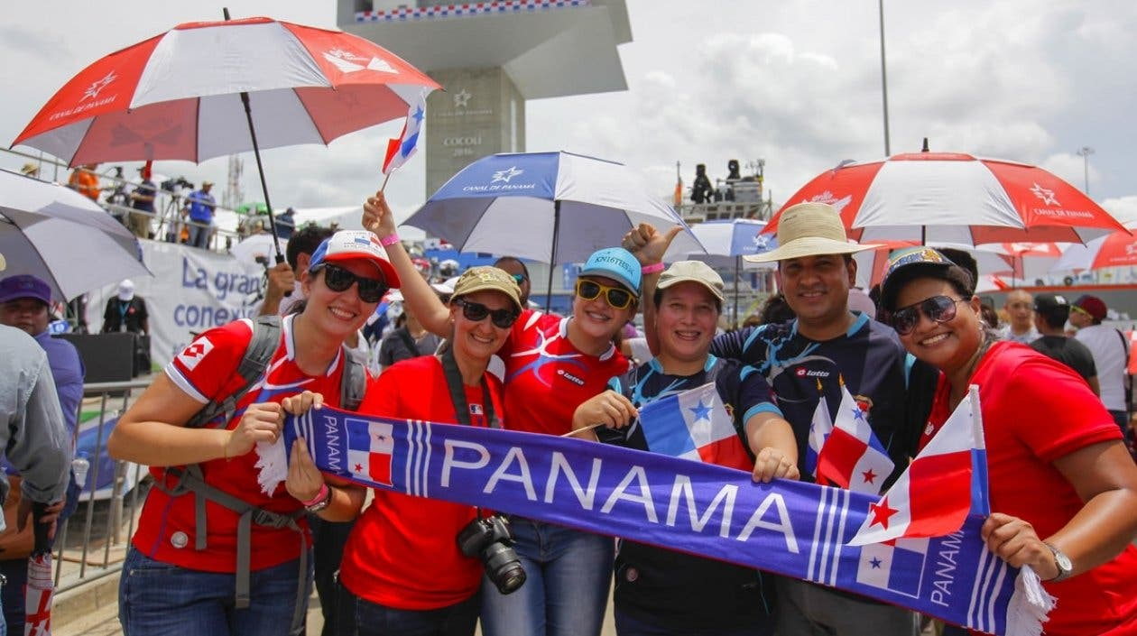 """Ulloa: """"La JMJ 2019 es un compromiso y un desafío"""""""