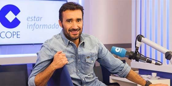 """Juanma Castaño: """"Hay que ser suicida para ponerse en un programa por la noche esta temporada, con la competencia que hay"""""""