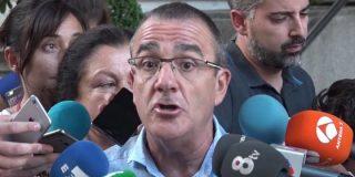 """El podemita Yllanes dicta sentencia: pide la """"renovación urgente"""" del PP balear"""