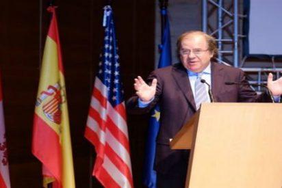 Herrera apuesta por nuevos espacios de libertad económica que permitan destacar las ventajas competitivas de Castilla y León
