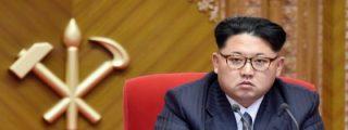 Kim Jong-un se rebota: ve una declaración de guerra en las sanciones de EEUU