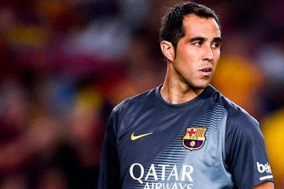 La amenaza de Bravo a tirar de la manta sobre su salida del Barça
