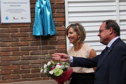 Castilla y León, primera Comunidad en alcanzar la plena atención a la dependencia