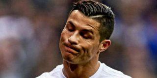 Cristiano Ronaldo apura para llegar a la Supercopa de Europa del 9-A