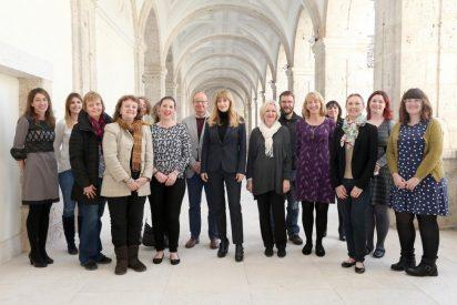 EEUU se interesa por la oferta idiomática en Castilla y León
