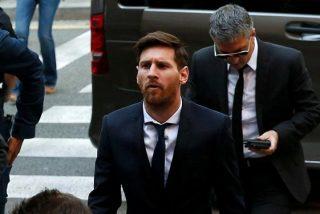 La estrategia del Barça para que Messi se quede (y contento) en el club