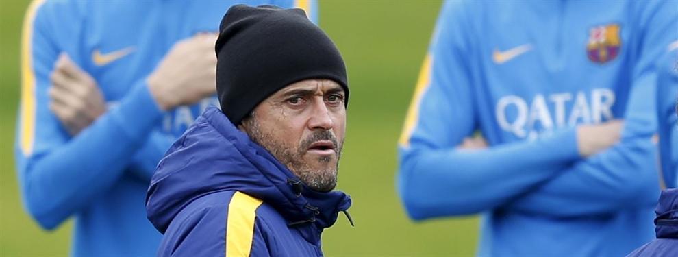 La frase del Barça sobre el caso Nolito que enfurecerá a Luis Enrique