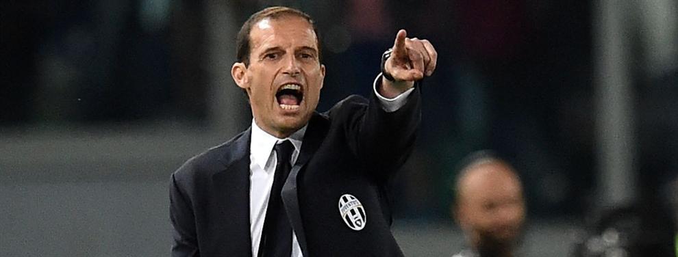 La Juventus apunta a uno de los viejos deseos del Barcelona