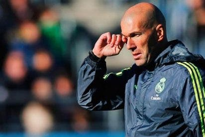 La Juventus complica el fichaje de la gran prioridad de Zidane