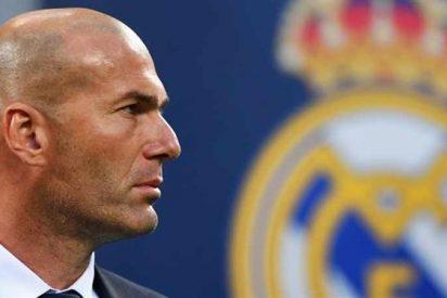 La lista de mejores entrenadores del año que se deja a Zinedine Zidane