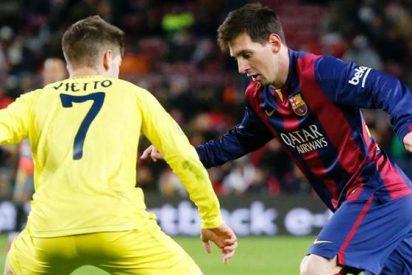 La llamada de Messi al Barça que reactivó la opción Vietto