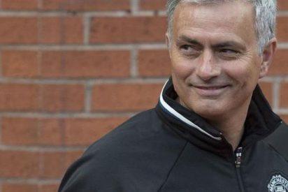 La macrolista negra de Mourinho en el Manchester United