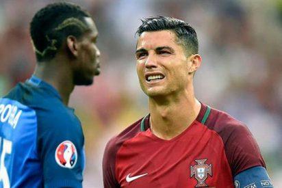 La onda expansiva de la lesión de CR7 afecta a un jugador del Real Madrid