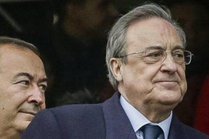 La Premier quita dos 'marrones' de encima al Real Madrid (que nadie cuenta)