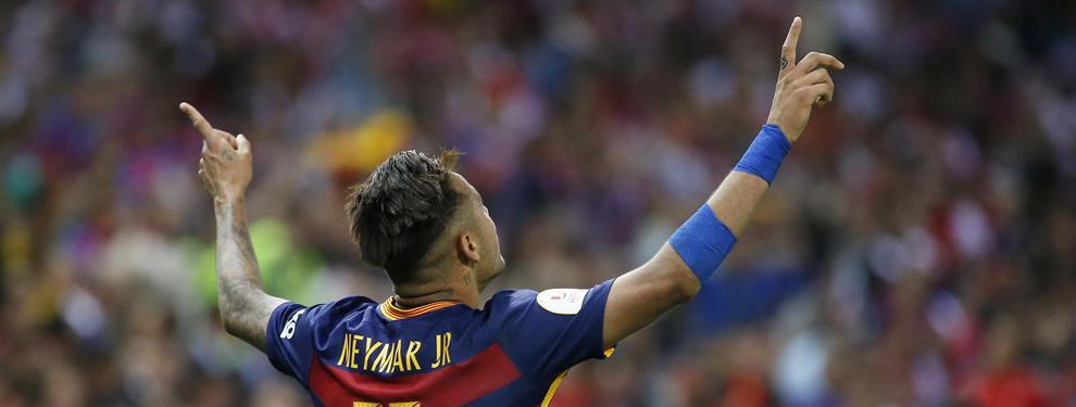La tomadura de pelo en la renovación de Neymar por el Barça: ¡Ojo a la cláusula!