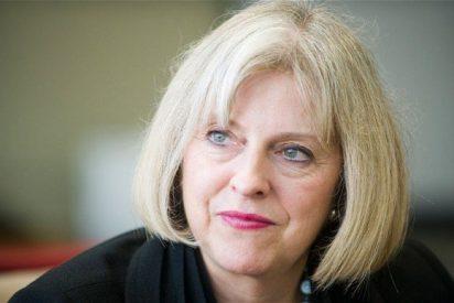 Theresa May se convertirá en primera ministra de Reino Unido en sustitución de David Cameron