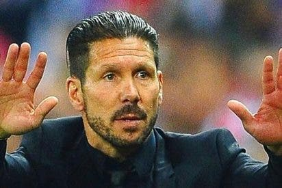 El Atlético de Madrid se deja sorprender por un grupo de amiguetes en Melbourne