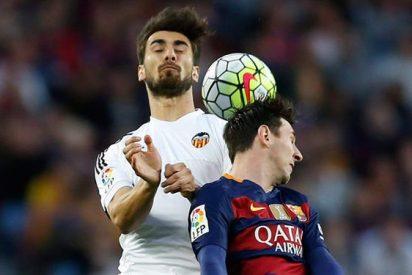 Las cifras del fichaje de André Gomes encienden al vestuario del Barça