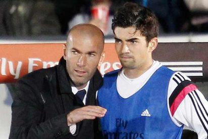 Las conclusiones que se sacan de la convocatoria de Zidane para Canadá