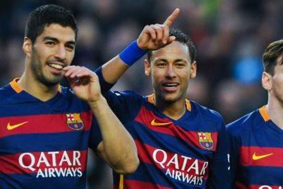 Las cuatro opciones que maneja el Barça para reforzar la delantera