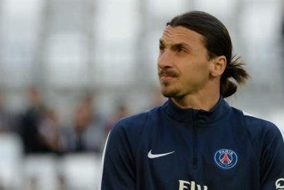Las declaraciones de Ibrahimovic que han irritado a toda Francia