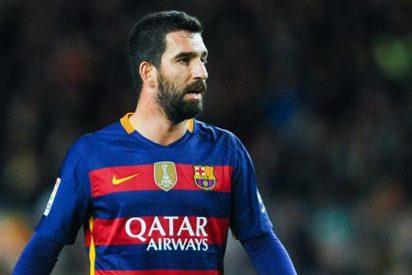 Las ofertas sobre la mesa del Barça para vender a Arda Turan