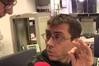 """""""Hay que ocultar que Monedero financió 'La Tuerka' con dinero de Venezuela"""""""