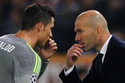 ¡Lío gordo! Cristiano Ronaldo veta un fichaje del Real Madrid