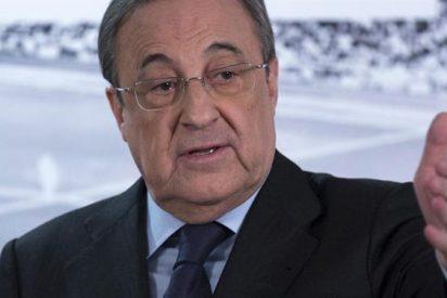 Lo mejor del Real Madrid-Chelsea: Florentino Pérez negoció un fichaje galáctico