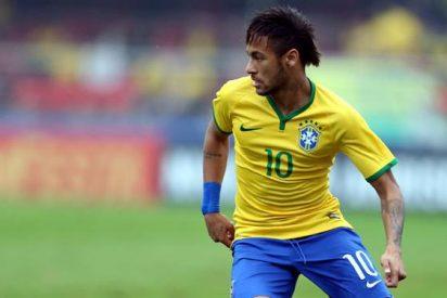 Lo que Neymar exigió a Brasil para ir a los Juegos Olímpicos