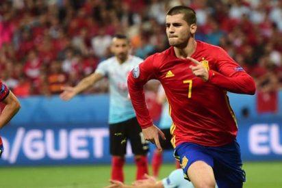 Lo tiene clarísimo: El Madrid prepara su 'contraataque' al Chelsea por Morata