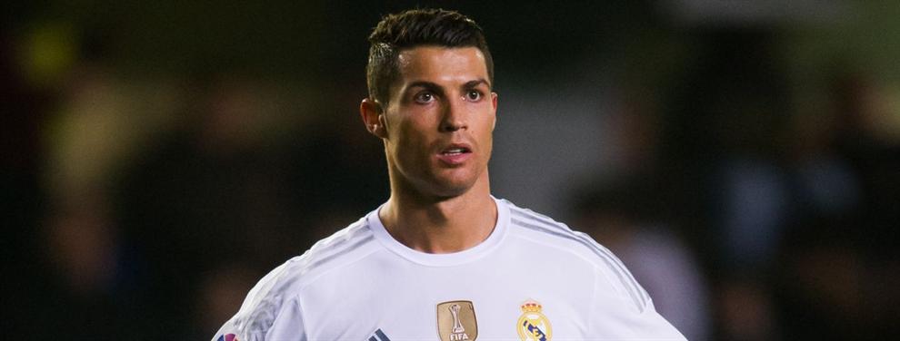 Los aires de divo de un fichaje del Madrid molestan a Cristiano Ronaldo