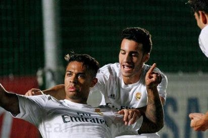 Los jóvenes del Real Madrid que quieren poner en problemas a Zidane