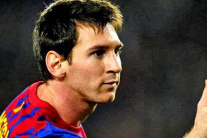 Los tres gigantes europeos que pueden sacar a Messi del Barcelona
