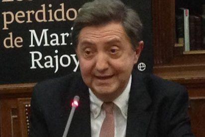 """Jiménez Losantos contra García Ferreras: """"Llamó a la brigada titiritera para sostener la teoría del pucherazo """""""