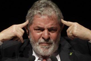 Lula se sentará en el banquillo por intentar obstruir a la justicia en el fraude a Petrobras