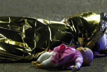 """Francisco se solidariza con las víctimas del atentado de Niza: """"El Papa sufre con el pueblo francés"""""""