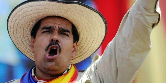[VÍDEO] El régimen de Maduro ordena ocupar la empresa Kimberly-Clark