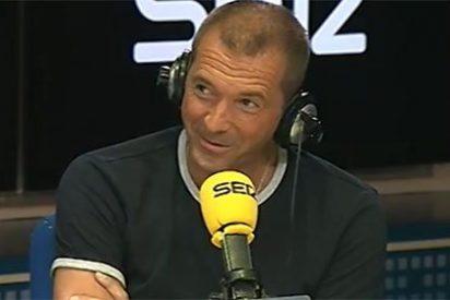 Desembarco de profesionales de Radio Marca en la SER: Álvaro Benito acompañará a Meana y Talavera
