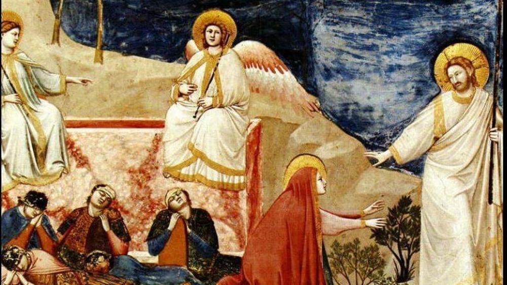 """María Magdalena, """"apóstol de los apóstoles"""""""