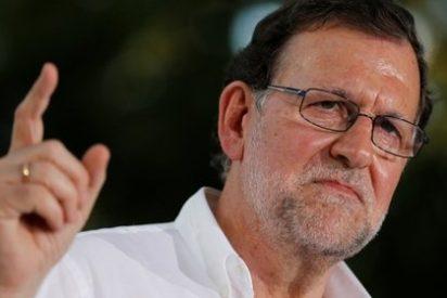 Que nadie espere palabras de mármol para Rajoy en el Comité Federal del PSOE