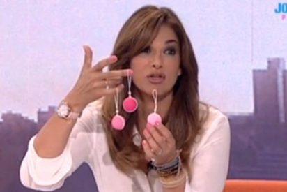 ¿Qué hay detrás de la visita de Mariló Montero a Telecinco?