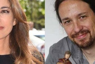 """Mariló Montero denuncia a Pablo Iglesias por decir que """"la azotaría hasta que sangrase"""""""