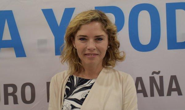 """Marta Martín (Ciudadanos): """"La España analógica vota más a PP y PSOE y la digital a Podemos. Ciudadanos es un híbrido"""""""