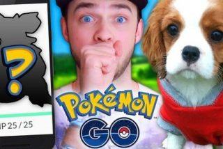 Los 20 mejores trucos para cazar pokémones en Pokémon GO