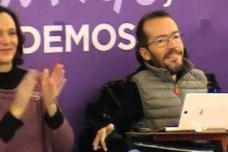 Los dirigentes de Podemos han 'tangado' a la Seguridad Social cobrando del partido como «autónomos»